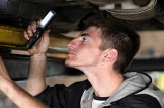 Car Services Wigston