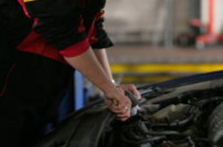 Car Services Leicestershire